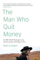 ISBN: 9781594485695 - The Man Who Quit Money