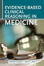 ISBN: 9781607951605 - Evidence-Based Clinical Reasoning for the Medicine Subinternship
