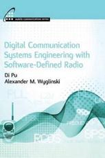 ISBN: 9781608075256 - Software-defined Radio Experimentation Using Simulink