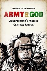 ISBN: 9781610392990 - Army of God