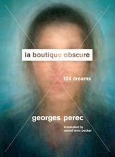 ISBN: 9781612191751 - La Boutique Obscure