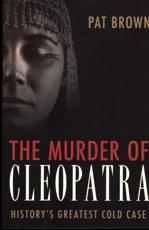 ISBN: 9781616146504 - The Murder of Cleopatra