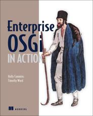 ISBN: 9781617290138 - Enterprise OSGi