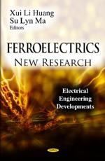 ISBN: 9781619422827 - Ferroelectrics: New Research