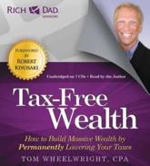ISBN: 9781619697256 - Rich Dad's Advisors: Tax-Free Wealth