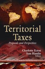 ISBN: 9781622579785 - Territorial Taxes