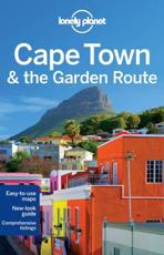 ISBN: 9781741798012 - Cape Town and the Garden Route