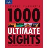 ISBN: 9781742202938 - 1000 Ultimate Sights