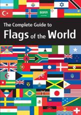 ISBN: 9781770264274 - The Complete Guide to Flags of the World