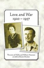 ISBN: 9781780034676 - Love and War 1920-1957