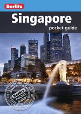 ISBN: 9781780040073 - Berlitz: Singapore Pocket Guide