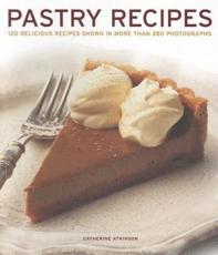 ISBN: 9781780191768 - Pastry Recipes
