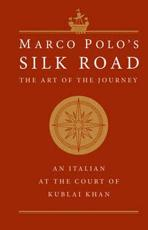 ISBN: 9781780280158 - Marco Polo's Silk Road