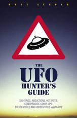 ISBN: 9781780285436 - A UFO Hunter's Guide