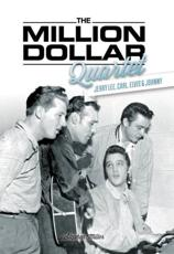 ISBN: 9781780385143 - The Million Dollar Quartet