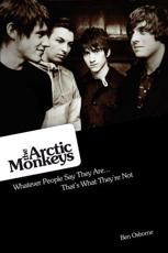 ISBN: 9781780386690 - The Arctic Monkeys