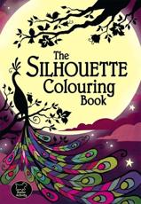 ISBN: 9781780551548 - The Silhouette Colouring Book