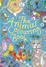 ISBN: 9781780551791 - The Animal Colouring Book