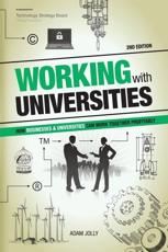 ISBN: 9781780591346 - Working With Universities