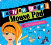 ISBN: 9781780655505 - Fashion Modelz Mouse Pads