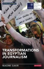 ISBN: 9781780765891 - Transformations in Egyptian Journalism