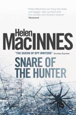 ISBN: 9781781163320 - Snare of the Hunter