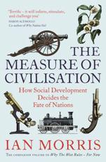 ISBN: 9781781250198 - The Measure of Civilisation