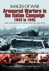 ISBN: 9781781592472 - Armoured Warfare in Italian Campaign 1943-1945