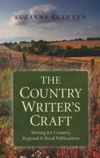 ISBN: 9781782790013 - The Country Writer's Craft