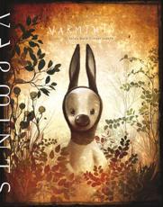 ISBN: 9781840113235 - Varmints (Part one)