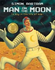 ISBN: 9781840114911 - Man on the Moon