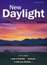 ISBN: 9781841017624 - New Daylight