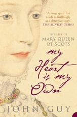 ISBN: 9781841157535 - My Heart is My Own
