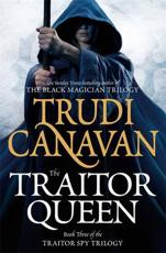 ISBN: 9781841495958 - The Traitor Queen