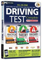 ISBN: 9781841567525 - Driving Test Complete