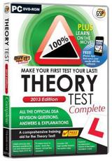 ISBN: 9781841567532 - Theory Test Complete