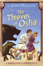 ISBN: 9781842550205 - The Thieves of Ostia