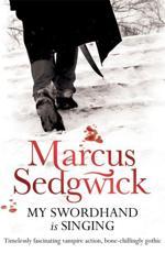 ISBN: 9781842555583 - My Swordhand is Singing