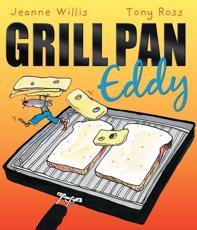 ISBN: 9781842707111 - Grill Pan Eddy