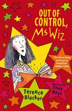 ISBN: 9781842708477 - Out of Control, Ms Wiz