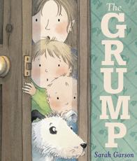 ISBN: 9781842709474 - The Grump