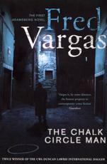 ISBN: 9781843432722 - The Chalk Circle Man