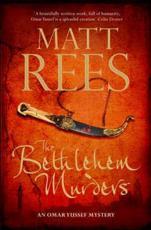 ISBN: 9781843546030 - The Bethlehem Murders