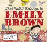 ISBN: 9781843624530 - That Rabbit Belongs to Emily Brown