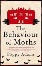 ISBN: 9781844084883 - The Behaviour of Moths