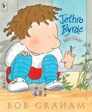 ISBN: 9781844284825 - Jethro Byrde, Fairy Child