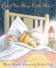 ISBN: 9781844284917 - Can't You Sleep, Little Bear