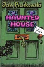 ISBN: 9781844288748 - Haunted House