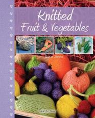 ISBN: 9781844487554 - Knitted Fruit & Vegetables