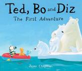 ISBN: 9781845065300 - Ted, Bo and Diz